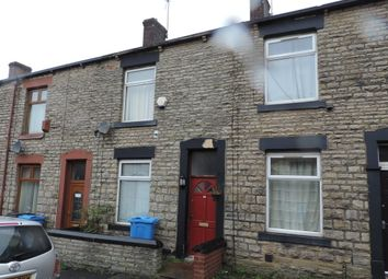 Thumbnail 2 bedroom terraced house for sale in Tynwald Street, Oldham