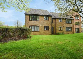 Thumbnail 1 bed flat for sale in Oakhill Close, Chandler's Ford, Hampshire