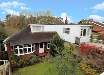 Thumbnail 4 bed detached house for sale in Top Road, Kingsley, Cheshire