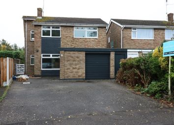 Thumbnail 4 bedroom detached house to rent in Little Thorpe, Thorpe Bay, Southend-On-Sea