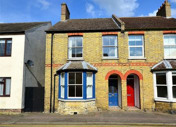 Thumbnail 2 bedroom cottage for sale in Ingram Street, Huntingdon, Cambridgeshire