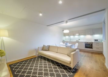 Thumbnail 2 bed flat to rent in Rathbone Place, Fitzrovia, London