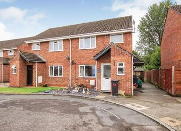 1 bed flat for sale in Oak Close, Yate, Bristol, South Gloucestershire BS37