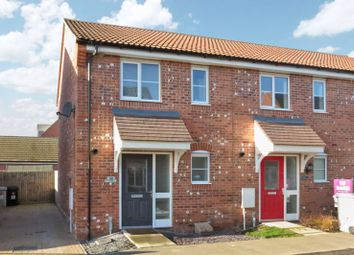 2 bed semi-detached house for sale in Musselburgh Way, Bourne PE10