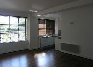 Thumbnail 2 bed flat to rent in Owen Street, Islington, London