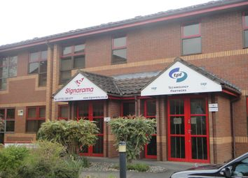 Thumbnail Commercial property to let in Progress Business Centre, Whittle Parkway, Burnham, Slough