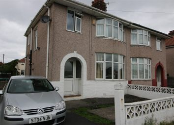 Thumbnail 3 bed semi-detached house to rent in Acre Moss Lane, Morecambe