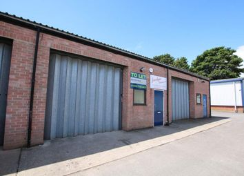Thumbnail Warehouse to let in Unit F, 376 Ringwood Road, Poole
