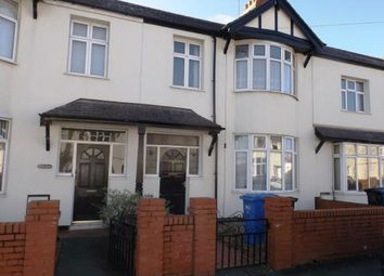 Thumbnail Property for sale in Warren Road, Rhyl, Denbighshire