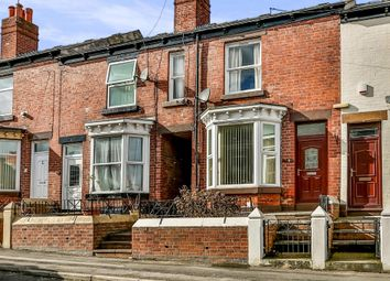 Thumbnail 3 bedroom terraced house for sale in Cresswell Road, Sheffield