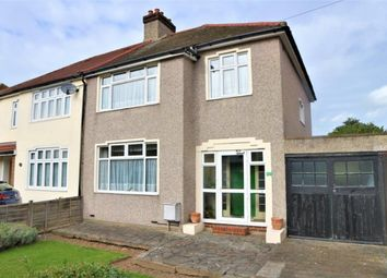 Thumbnail 3 bed semi-detached house for sale in Fairlawn Ave, Bexleyheath, Kent