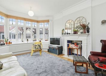 Thumbnail 3 bed detached house for sale in Byron Road, London