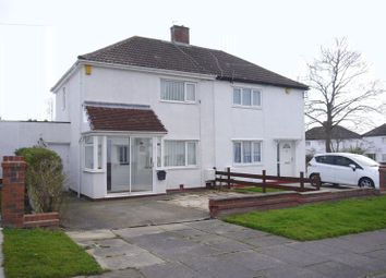 Thumbnail 2 bed semi-detached house to rent in Coanwood Drive, Cramlington