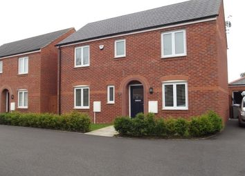 Thumbnail 3 bed property to rent in Vetchwood Gardens, West Timperley, Altrincham