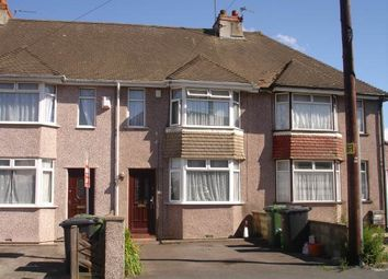 Thumbnail 4 bedroom property to rent in Mortimer Road, Horfield, Bristol
