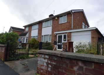 Thumbnail 3 bedroom semi-detached house to rent in Brentry Lane, Bristol