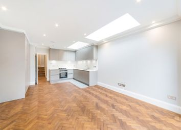 Thumbnail 3 bed flat to rent in Parsons Green, London