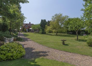 Thumbnail 4 bed detached house for sale in Corner House, Longdon, Tewkesbury