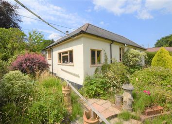 Thumbnail 2 bed detached bungalow for sale in Thorndon Cross, Okehampton