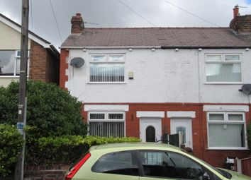 Thumbnail 2 bed end terrace house for sale in Rainhill Road, Rainhill