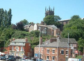 Thumbnail Serviced office to let in Waters Green, Macclesfield