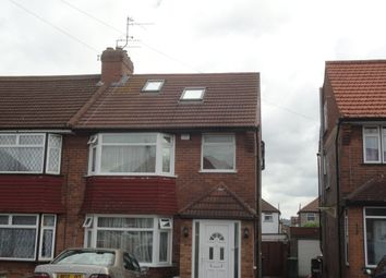 4 bed semi-detached house to rent in Orchard Grove, Edgware HA8
