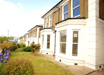Thumbnail 3 bed flat for sale in Slaithwaite Road, Lewisham, London