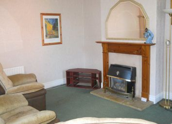 Thumbnail 1 bedroom flat to rent in Waterloo Terrace, Ashton-On-Ribble, Preston