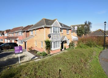 Thumbnail 4 bed detached house for sale in Mulberry Close, Portishead, Bristol