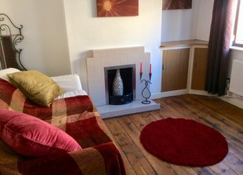 Thumbnail 2 bed terraced house for sale in Whalley Street, Peterborough, Cambridgeshire