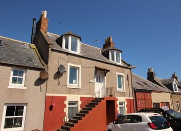 Thumbnail 4 bed maisonette for sale in William Street, Gourdon, Montrose