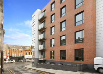 Thumbnail Property for sale in West Bar House, 70 Furnace Hill, Sheffield, South Yorkshire