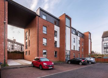 Thumbnail 2 bed flat for sale in Ferry Gait Place, Edinburgh
