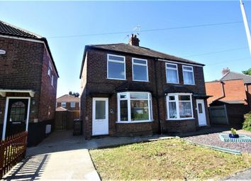 Thumbnail 3 bed semi-detached house to rent in Margaret Grove, Buttfield Road, Hessle