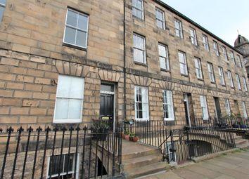 Thumbnail Flat to rent in Saxe Coburg Street, Stockbridge, Edinburgh