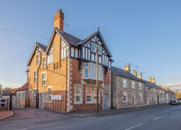 Thumbnail 3 bed flat for sale in Ermine Street, Ancaster, Grantham