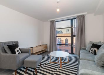Thumbnail 2 bed flat to rent in Assay Lofts, Charlotte Street