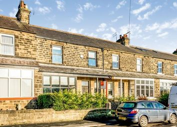 5 bed terraced house for sale in Hyde Park Road, Knaresborough, North Yorkshire, . HG5