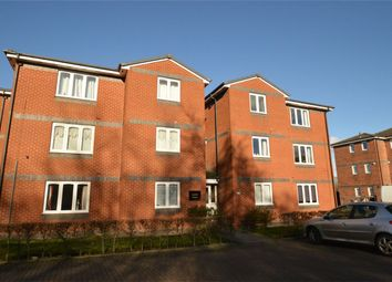 Thumbnail 1 bed flat for sale in Austen House, Keats Drive, Macclesfield, Cheshire
