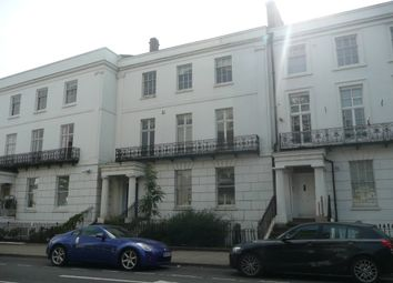 Thumbnail 2 bed flat to rent in Flat 3, 3 Clarendon Square, Leamington Spa