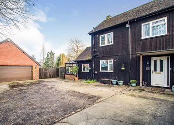 3 bed semi-detached house for sale in Westwick Row, Hemel Hempstead HP2