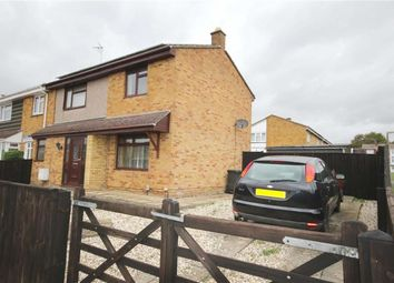 Thumbnail 3 bed end terrace house for sale in Bolingbroke Road, Swindon