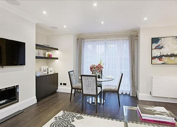 Thumbnail 2 bed flat to rent in Peony Court, Park Walk, Chelsea, London