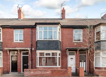 Thumbnail 3 bedroom flat for sale in Whitefield Terrace, Heaton, Newcastle Upon Tyne, Tyne & Wear