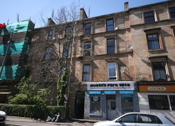 Thumbnail 1 bedroom flat for sale in 336 Langside Road, Queens Park