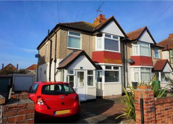 Thumbnail 3 bed semi-detached house for sale in Portland Road, Weymouth