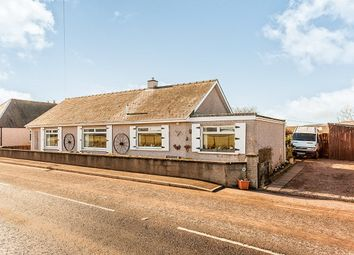 Thumbnail 2 bed detached house for sale in Inchbare, Brechin