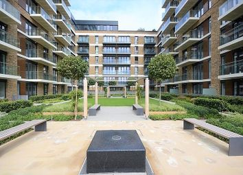 Thumbnail 3 bed flat to rent in Royal Arsenal, London