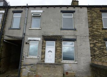 Thumbnail 2 bedroom property to rent in Stanacre Place, Undercliffe, Bradford, Oez