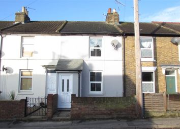 Thumbnail 2 bed terraced house for sale in Peel Street, Maidstone, Kent